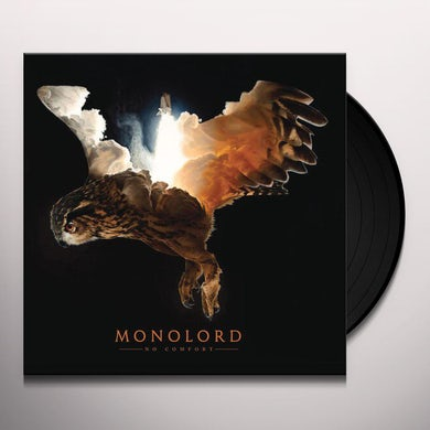 Monolord NO COMFORT Vinyl Record