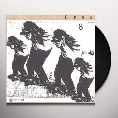 Lync REMEMBERING FIREBALLS 8 Vinyl Record