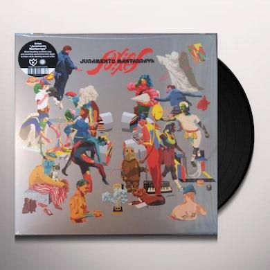 JURAMENTO MANTARRAYA Vinyl Record