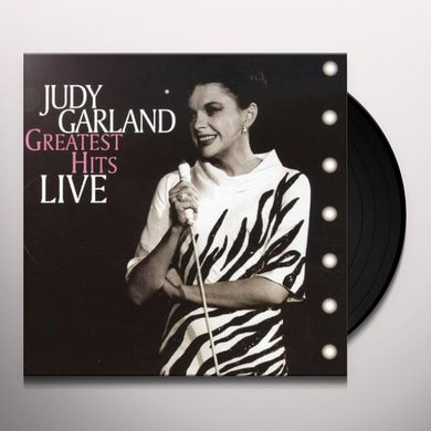 Greatest Hits Live (LP) Vinyl Record