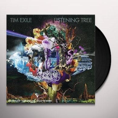 LISTENING TREE Vinyl Record