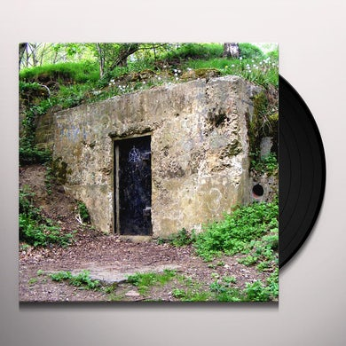 Special Request STAIRFOOT LANE BUNKER Vinyl Record