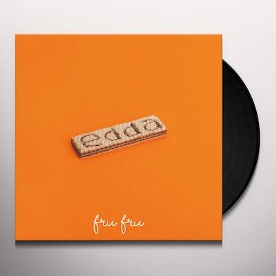 Edda FRU FRU Vinyl Record