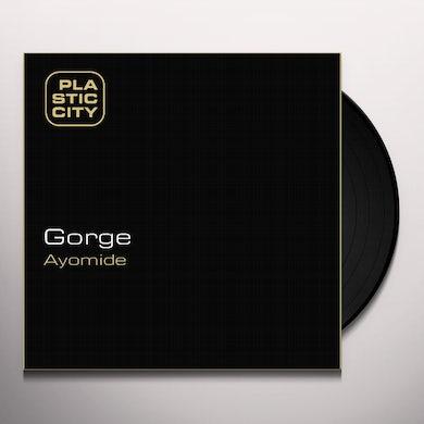 Gorge AYOMIDE Vinyl Record