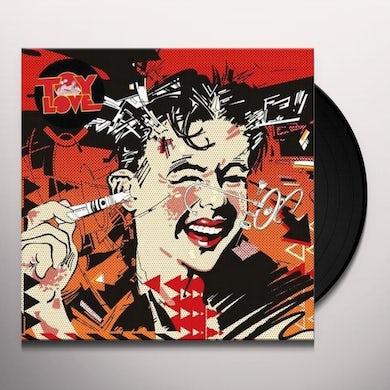 Toy Love Vinyl Record