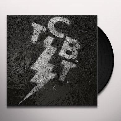 Tcbt (Ltd. Crystal Clear Vinyl Gatefold Vinyl Record