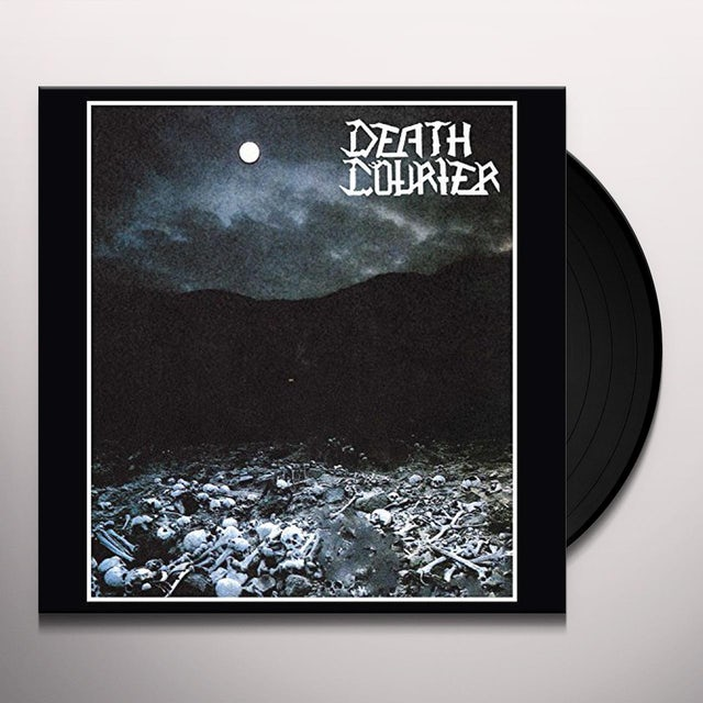 Death Courier