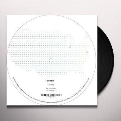 Jpls / Ambivalent CREEPS Vinyl Record