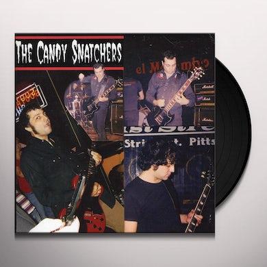 The Candy Snatchers Vinyl Record