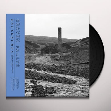 Craven Faults ENCLOSURES Vinyl Record