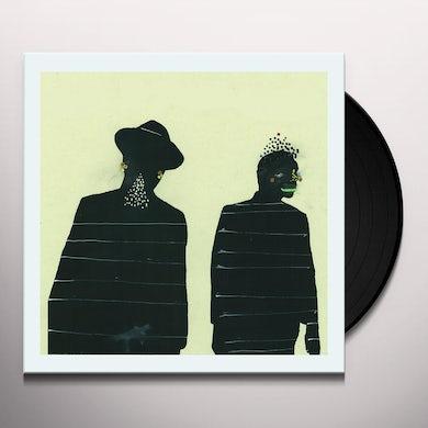 Greyhounds Primates Vinyl Record