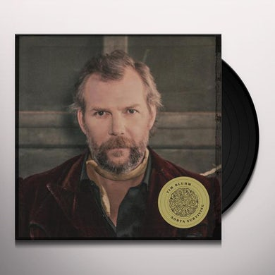 Tim Bluhm SORTA SURVIVING Vinyl Record