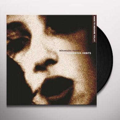 DANGEROUS ORBITS Vinyl Record