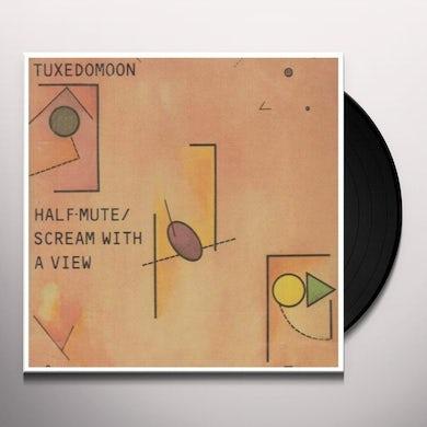 Tuxedomoon HALF-MUTE Vinyl Record