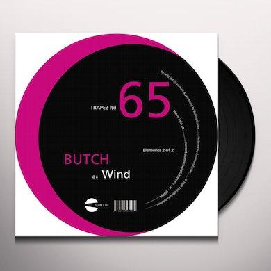 Butch ELEMENTS 2 OF 2 Vinyl Record