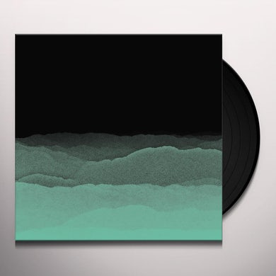 Efdemin DECAY VERSIONS 2 Vinyl Record