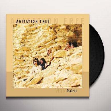 MALESCH Vinyl Record