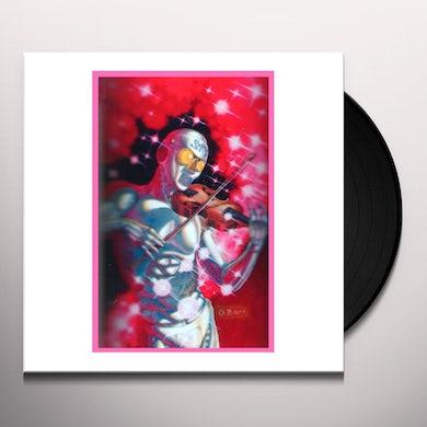 John Maus LOVE IS REAL Vinyl Record