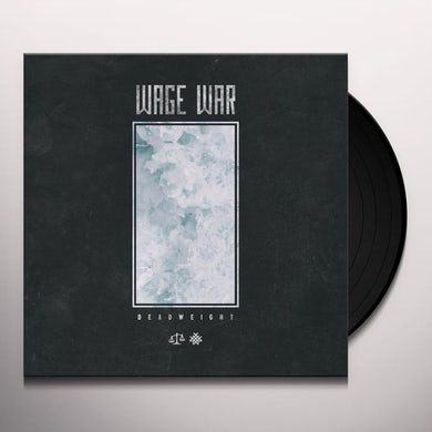 Wage War Deadweight Vinyl Record