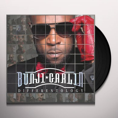 DIFFERENTOLOGY Vinyl Record
