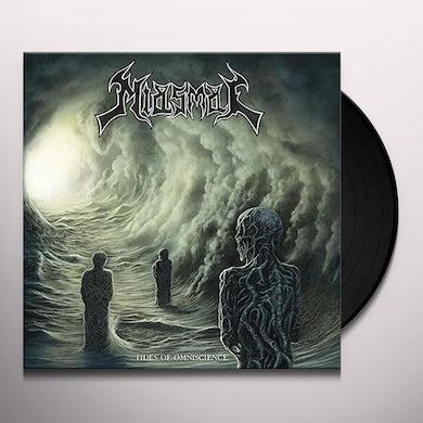 Miasmal TIDES OF OMNISCIENCE Vinyl Record
