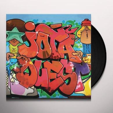 Jota Quest PANCADELICO Vinyl Record