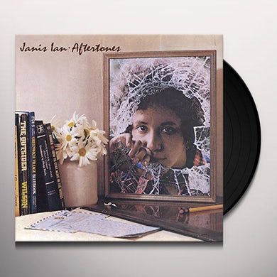 Janis Ian AFTERTONES Vinyl Record