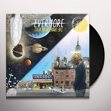 The Underachievers EVERMORE: THE ART OF DUALITY Vinyl Record