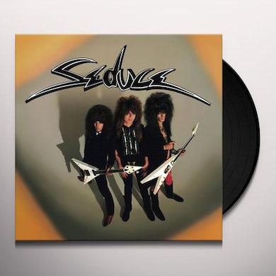 Seduce Vinyl Record