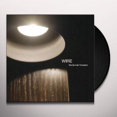 Nocturnal Koreans Vinyl Record