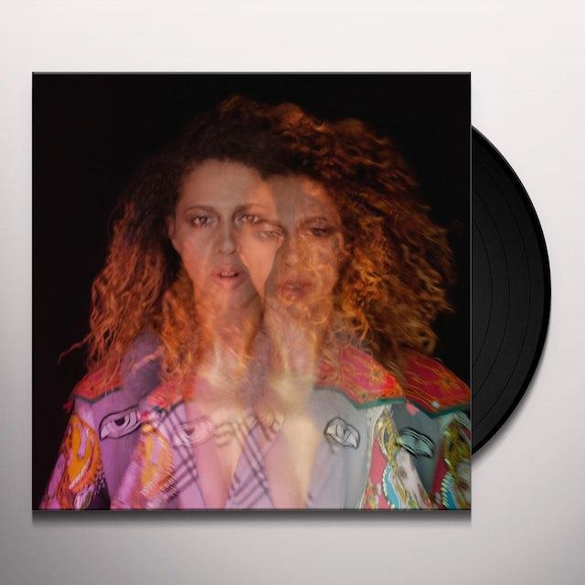 La Bronze LES CORPS INFINIS Vinyl Record