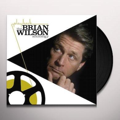 Playback: The Brian Wilson Anthology Vinyl Record