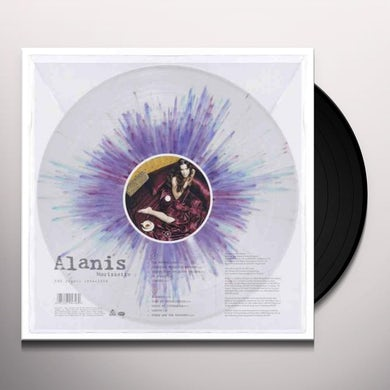 Alanis Morissette Demos 1994-1998 Vinyl Record