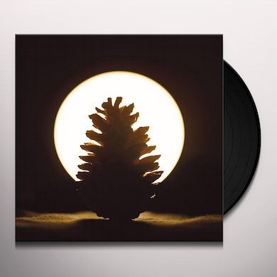 Everest Ghost Notes Vinyl Record