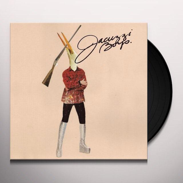 Jacuzzi Boys Vinyl Record