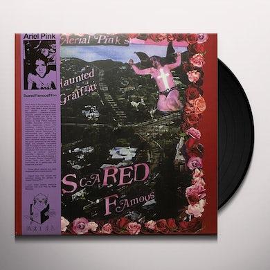 Scared Famous/FF>> (2 LP) Vinyl Record