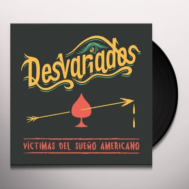VICTIMAS DEL SUENO AMERICANO Vinyl Record