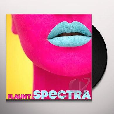 Flaunt SPECTRA Vinyl Record