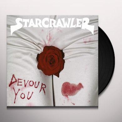 Starcrawler Devour You Vinyl Record