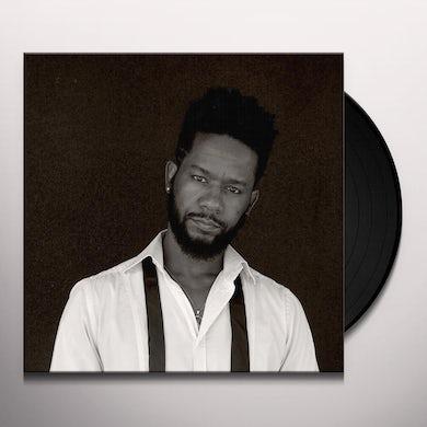 I AM A MAN Vinyl Record