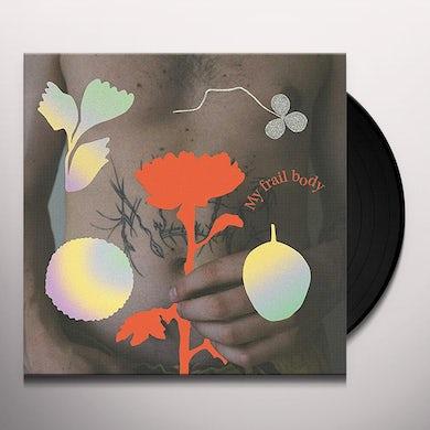 GUNDELACH MY FRAIL BODY Vinyl Record