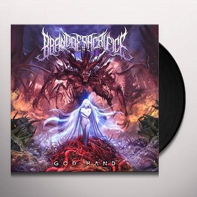 Brand of Sacrifice GODHAND Vinyl Record