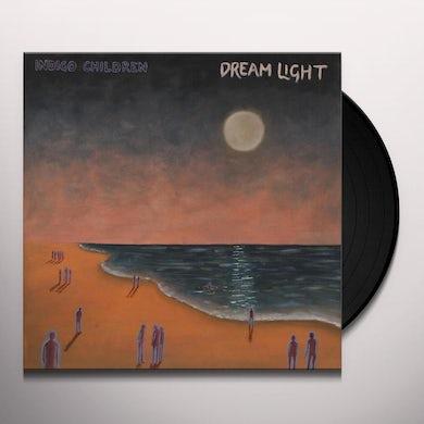 Indigo Children Band DREAM LIGHT Vinyl Record