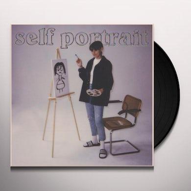 Sasha Sloan SELF PORTRAIT Vinyl Record