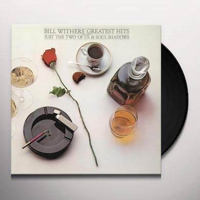 Greathest Hits Vinyl Record