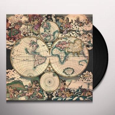 Rocha HANDS OF LOVE (FINGERS OF SAND) Vinyl Record