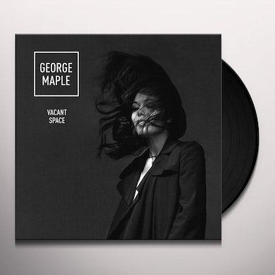 George Maple VACANT SPACE Vinyl Record