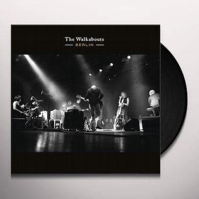 The Walkabouts BERLIN (LIVE) Vinyl Record