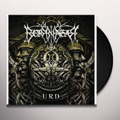 Borknagar URD Vinyl Record