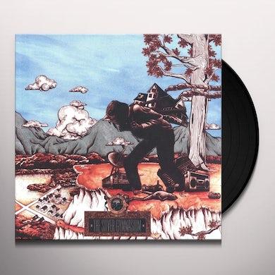 Okkervil River SILVER GYMNASIUM Vinyl Record